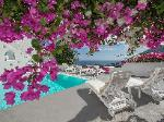 santorini villa for sale